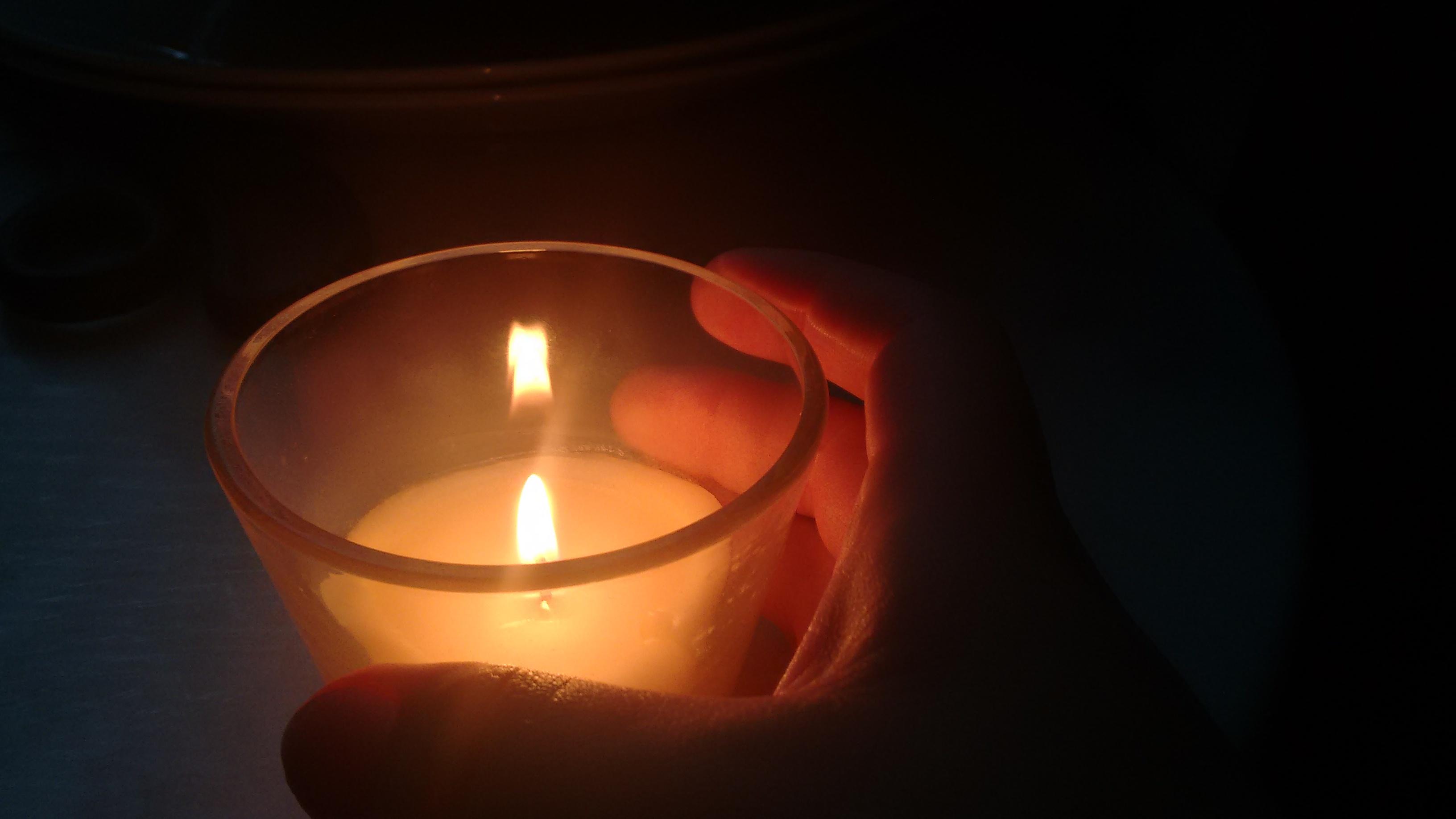 Taizé-Gebet am 1. Advent